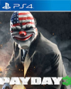 PayDay 3 for PlayStation 4