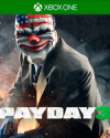 PayDay 3 for Xbox One