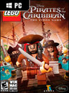 Lego Pirates of the Caribbean: The Video Game for PC