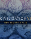 Sid Meier's Civilization VI - New Frontier Pass for PC
