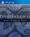 Sid Meier's Civilization VI - New Frontier Pass for PlayStation 4