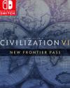 Sid Meier's Civilization VI - New Frontier Pass for Nintendo Switch