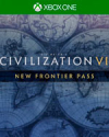 Sid Meier's Civilization VI - New Frontier Pass for Xbox One