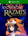 Razmi's Challenges for Xbox One