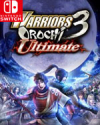 Warriors Orochi 3 Ultimate for Nintendo Switch