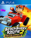 Beach Buggy Racing 2: Island Adventure for PlayStation 4