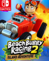 Beach Buggy Racing 2: Island Adventure for Nintendo Switch