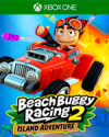 Beach Buggy Racing 2: Island Adventure for Xbox One