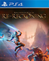 Kingdoms of Amalur: Re-Reckoning for PlayStation 4