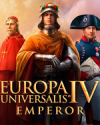 Europa Universalis IV: Emperor for PC