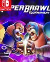 HyperBrawl Tournament for Nintendo Switch