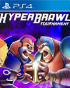 HyperBrawl Tournament for PlayStation 4