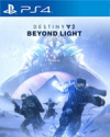 Destiny 2: Beyond Light for PlayStation 4