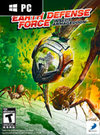 Earth Defense Force: Insect Armageddon for PC