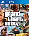 Grand Theft Auto V for