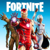 Fortnite for Xbox Series X