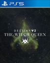 Destiny 2: The Witch Queen for