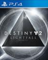 Destiny 2: Lightfall for PlayStation 4