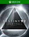 Destiny 2: Lightfall for Xbox One