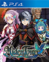 Miden Tower for PlayStation 4