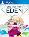One Step From Eden for PlayStation 4