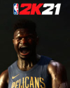 NBA 2K21 for PC