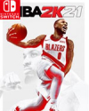 NBA 2K21 for Nintendo Switch