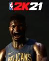 NBA 2K21 for Google Stadia