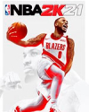 NBA 2K21 for Google Stadia