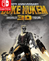 Duke Nukem 3D: 20th Anniversary World Tour for Nintendo Switch