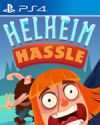 Helheim Hassle for PlayStation 4