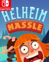 Helheim Hassle for Nintendo Switch