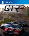 GTR 3 for PlayStation 4