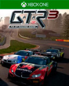 GTR 3 for Xbox One
