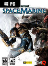 Warhammer 40,000: Space Marine for PC