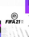 EA SPORTS FIFA 21 for PC