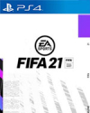 EA SPORTS FIFA 21 for PlayStation 4