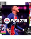 EA SPORTS FIFA 21 for Xbox Series X