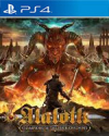 Alaloth - Champions of The Four Kingdoms for PlayStation 4
