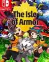 The Isle of Armor for Nintendo Switch