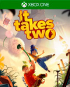 It Takes Two for Xbox One