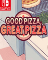 Good Pizza, Great Pizza for Nintendo Switch