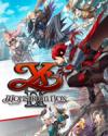 Ys IX: Monstrum Nox for PC