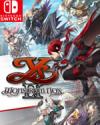 Ys IX: Monstrum Nox for Nintendo Switch