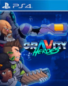Gravity Heroes for PlayStation 4