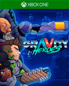 Gravity Heroes for Xbox One