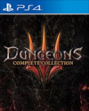 Dungeons 3 - Complete Collection for PlayStation 4