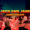 JACK AND JANE JUNGLE ESCAPE