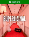 Superliminal for Xbox One