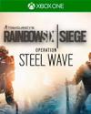 Tom Clancy's Rainbow Six Siege - Steel Wave for Xbox One